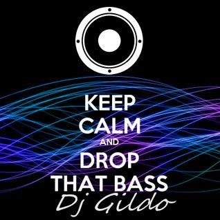 ZoukBass Dj Gildo In The Mix[2014]