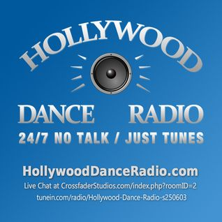 Hollywood Dance Radio - September Classics 114/115 BPM