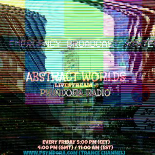 Sonic Oblivion - Abstract Worlds 017 [LIVE EDITION]