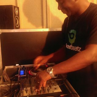 Neville G on Nakedbeatz 10th July 2016 (Soulful / Deep Liquid Drum & Bass)