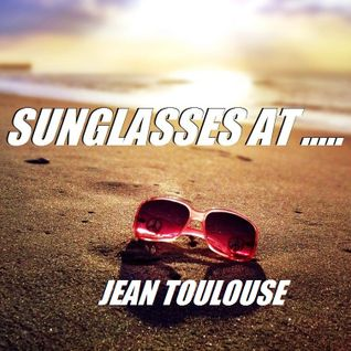 "Jean presents ""WE WEAR SUNGLASSES AT N..... THE BEACH - 173"""