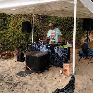 """DJ Unityvybe LIVE @ Acidtotem Day Party """"Til the Sun Sets"""" July 3rd 2016"""