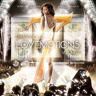 LOVE + EMOTION VOLUME 7 (LOVERS ROCK MIX)