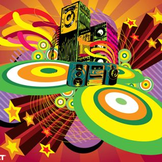 Party Music #22 (2014)
