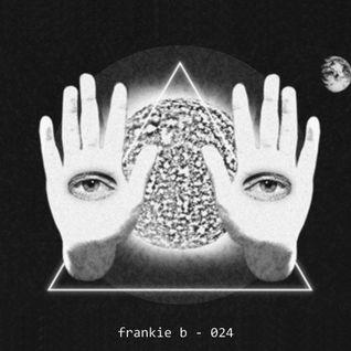 Frankie B - Dj Set #024