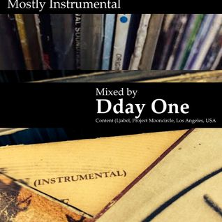 Dday One - Mostly Instrumental