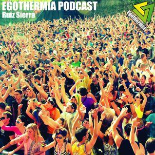 EPM017 Ruiz Sierra - Egothermia Podcast 02-09-2013