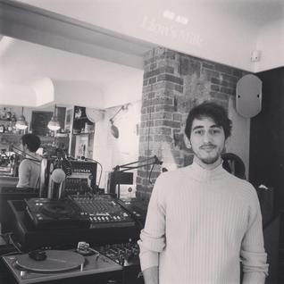 Sercan Sezgin - Lyon's Milk • DJ set • LeMellotron.com