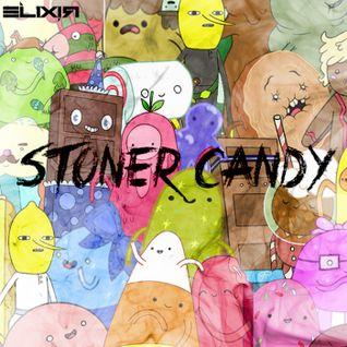 Stoner Candy - Elixir (Pot-cast™)