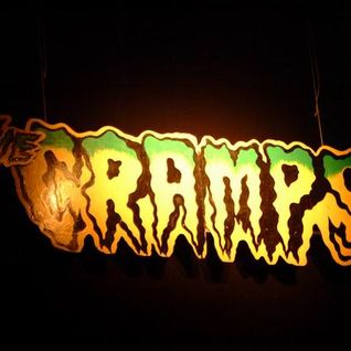 Cramps Cruisin Radio