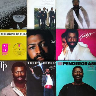 A Teddy Pendergrass Tribute