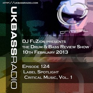 Ep. 124 - Label Spotlight on Critical Music, Vol. 1