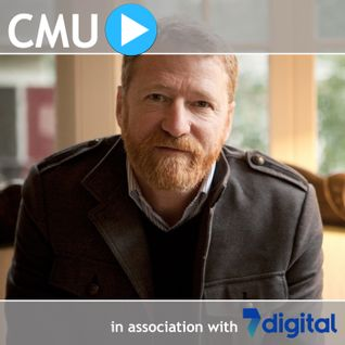 CMU Podcast: David Lowery Interview