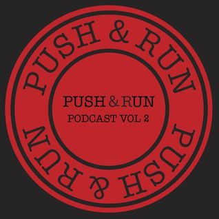 Push & Run Podcast Vol. 2