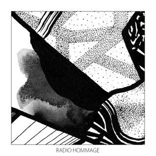 Radio Hommage #25 - Mila Stern