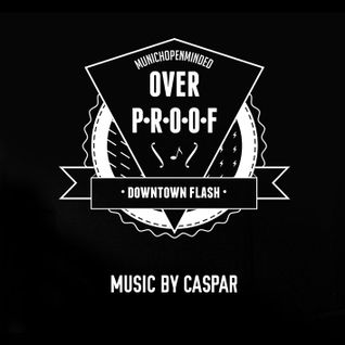 Dizzy Downtown Vol. 2 by Caspar
