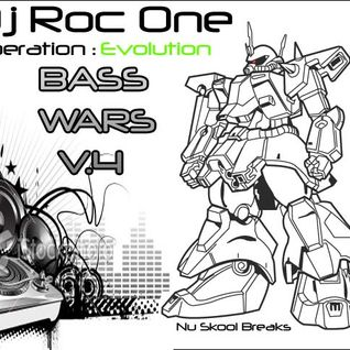 Dj Roc One - Operation : Evolution -Bass Wars V.4