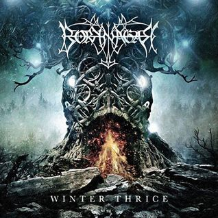 Interview with Øystein G. Brun of Borknagar