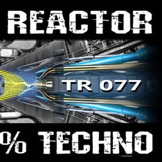 Techno Reactor Dj Pk Live 07-12-2014