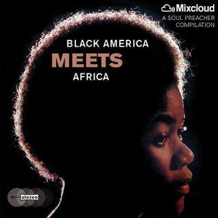 Black America meets Africa