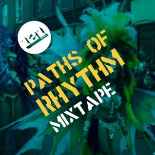 121 CREATIVES 'PATHS OF RHYTHM' MIXTAPE