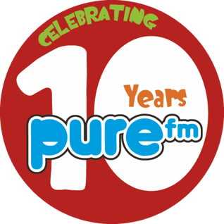 Celebrating 10 years Pure FM - Live mix @Pias Nites 2014