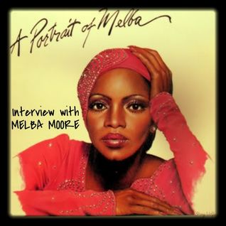 THE DUKE'S CLASSIC SOUL and R&B REVUE | OCTOBER 21, 2014 | INTERVIEW WITH MELBA MOORE