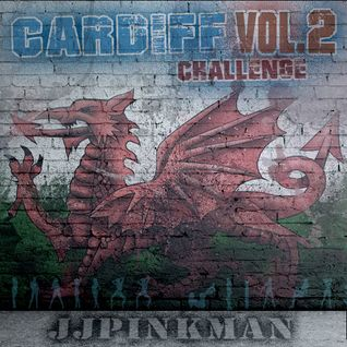 The Cardiff Challenge 2 - JJPinkman