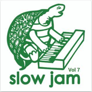 Slow Jam Vol 7 (9-01-16) #SJT