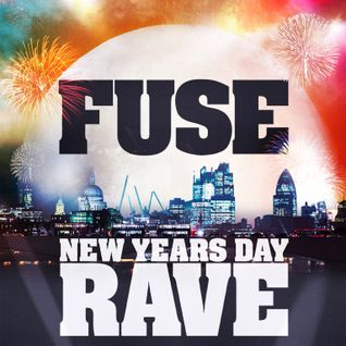 Julian Perez (Live) @ FUSE London, NYD - 01.01.2013