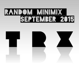 random minimix september 2015