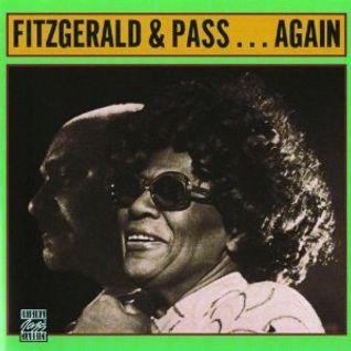Ella Fitzgerald with Mike Wofford Trio & Joe Pass -1990-05-26, Munich
