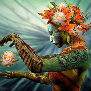 Mythospheric - Shackuna