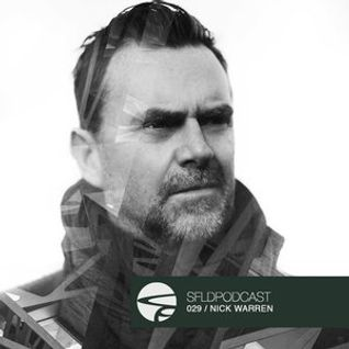 Nick Warren - Soulfooled Podcast 029 - December 2014