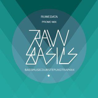 Ruwedata - Raw Basics promomix