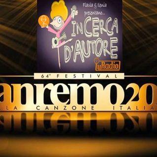 In Cerca di Vincitore- Sanremo2014- uRadio 1x02