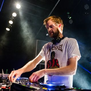 Todd Terje - Remaster Of The Universe Mix 2010