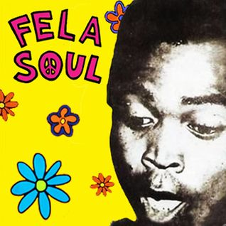 Fela Soul Amerigo Gazaway