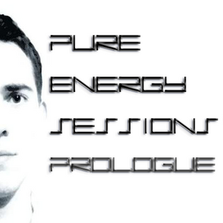 TrancEye pres. Pure Energy Sessions (Prologue)