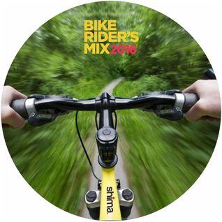 shima - Bike Rider's Mix 2016