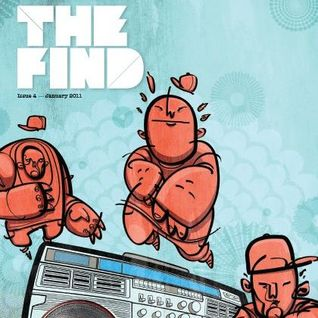 The Find Magazine (issue 4)