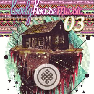 LHM03 Mixed & Selected By Jackin'I'm