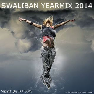 DJ Swa presents the Swaliban Yearmix 2014