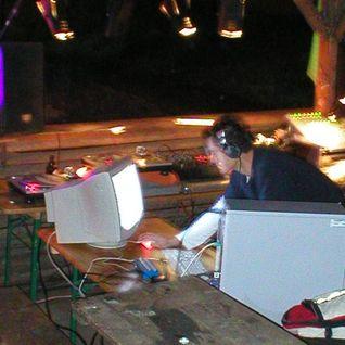 Live im Nonnenfeld 07-11-2004 (live-act promo set)