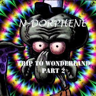 DJ N-DORPHENE  -  Trip to Wonderland Part 2