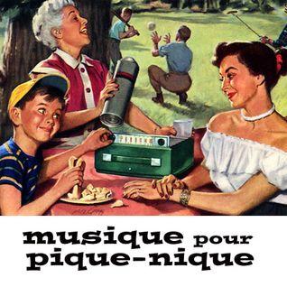 IKEMAN - Musique pour pique-nique