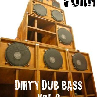 Vorn - Dirty Dub Bass Vol 2 Pt 1