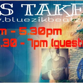 'SIRIUS TAKEOVER RADIO' MRTIKKY & RAWNFILTHY (GUEST MIX) BLUEZIKBEATZRADIO 20-06-15