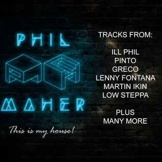 Phil Maher Radio Podcast 21-10-2016