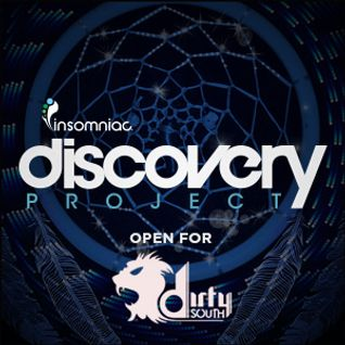 Discovery Project Enhanced Concert Series ft. Dirty South